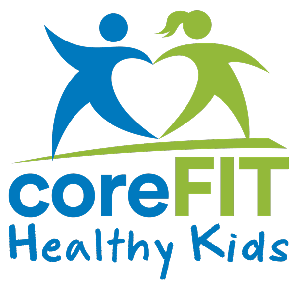 Core Fit Healthy Kids Membership