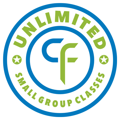 Unlimited Small Group Classes membership