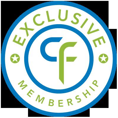 Core Fit Studio exclusive membership